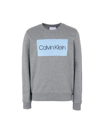 Nowa bluza meska Calvin Klein Premium grey crewneck XL versace kenzo
