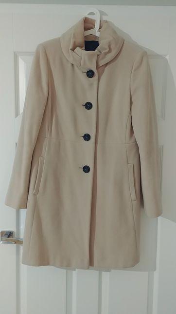 Franco Callegari płaszcz r. 38 Van Graaf