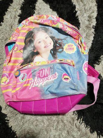 Vendo mochila soy luna