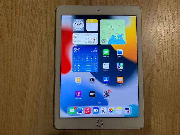 Продам планшет Apple iPad Air 2 16GB, Wi-Fi + 4G (Silver)
