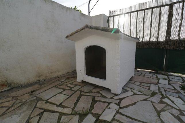 Casota/barraca para cão
