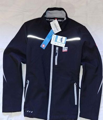 Куртка женская CFS Motion 2020 Dryplexx осенне-весення(демисезон)