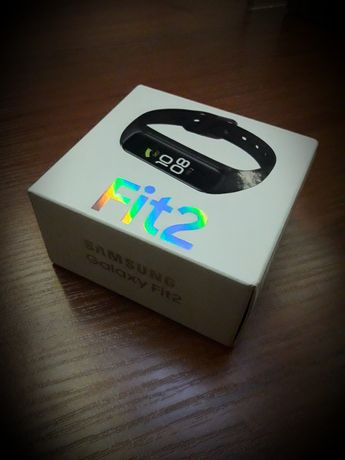 Smartband SAMSUNG Galaxy Fit 2