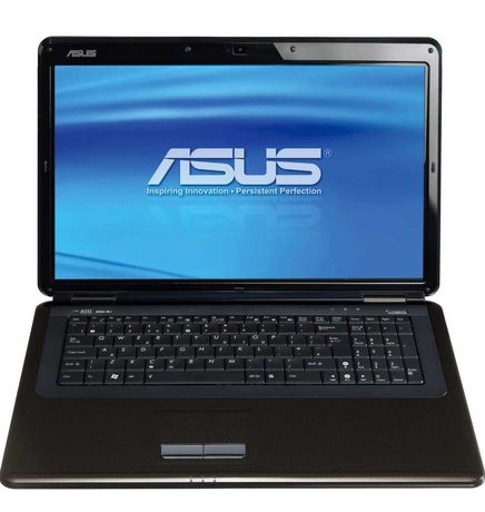 ASUS X70io-ty081v Notebook Laptop 43 94cm 4gb GeForce GT 120m 1024mb
