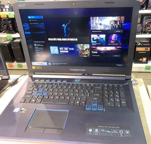 Ноутбук игровой Acer H517-51-72JY Predator