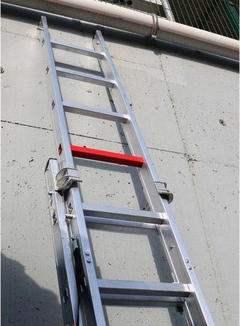 Алюминиевая лестница универсальная, стремянка