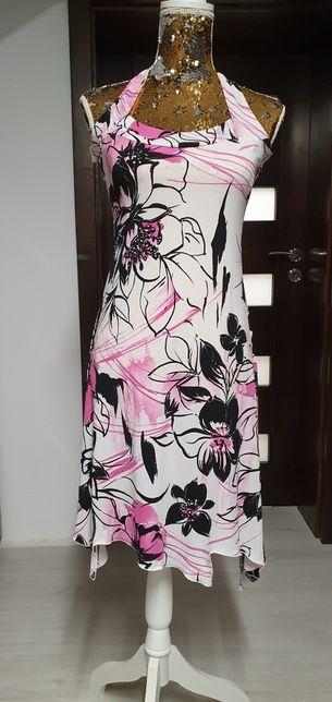 Letnia sukienka rozm 38