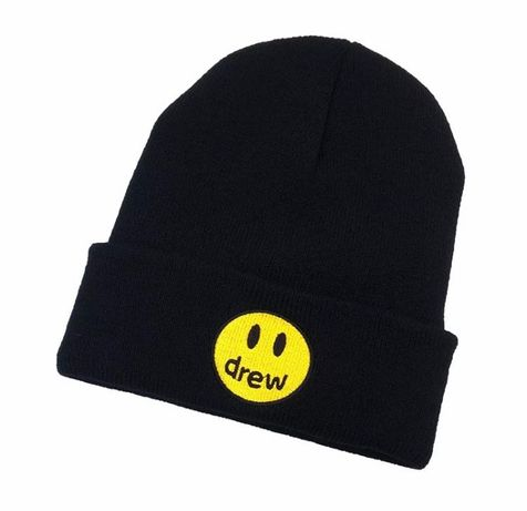 Модная шапка DREW - JUSTIN BIEBER ( USA )