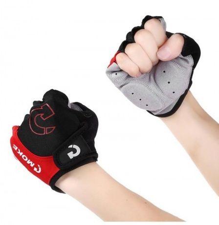 Rękawiczki siłownia rower L i XL MOKE