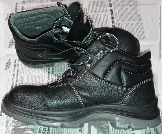Обувь, Ботинки Lemaitre Securite Smartfox High S1P SRC