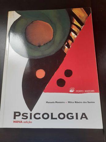 LIVRO Psicologia 1998