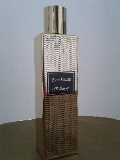 Dior-Dupont-Dupont Royal Edition