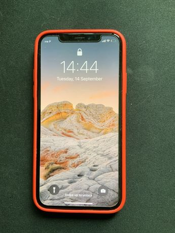 iPhone X 64gb sem Face-ID