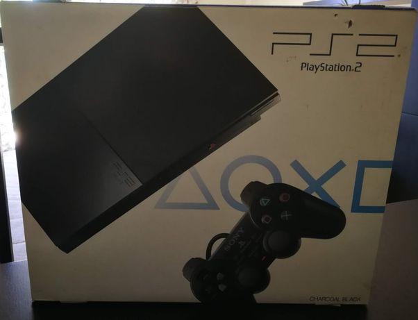 PSP 2 - consola, 3 comandos