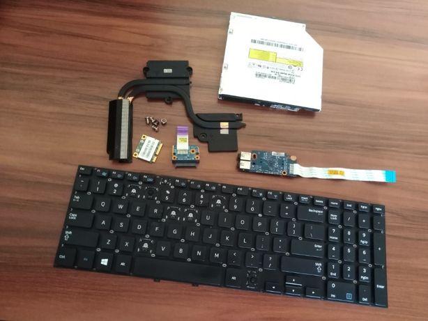 Zestaw części |Samsung NP350