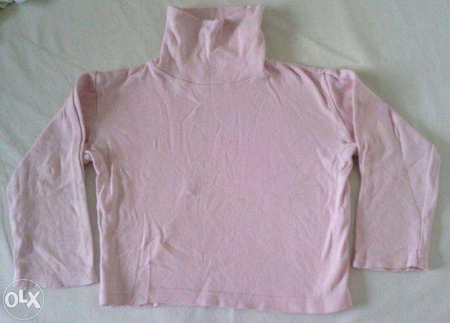 Гольф розовый, STAC CATO, р. 104-110