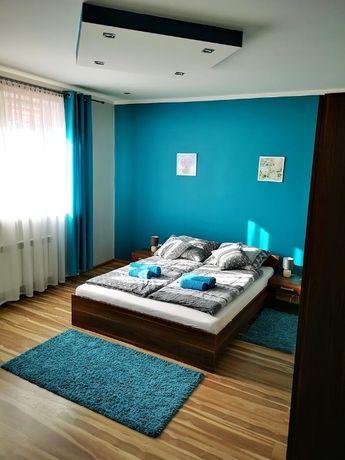 Country Rooms Apartament 4 De Lux- apartamenty Zator, Wadowice