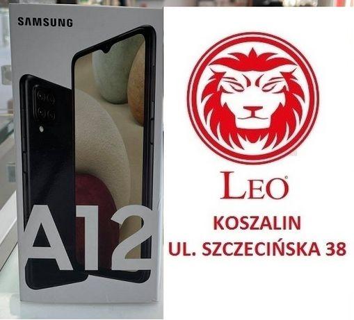 Telefon Samsung Galaxy A12 4GB/64GB Prism Dot Black 192803 (V)