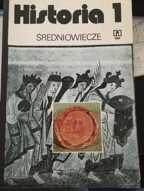 Historia 1 Średniowiecze