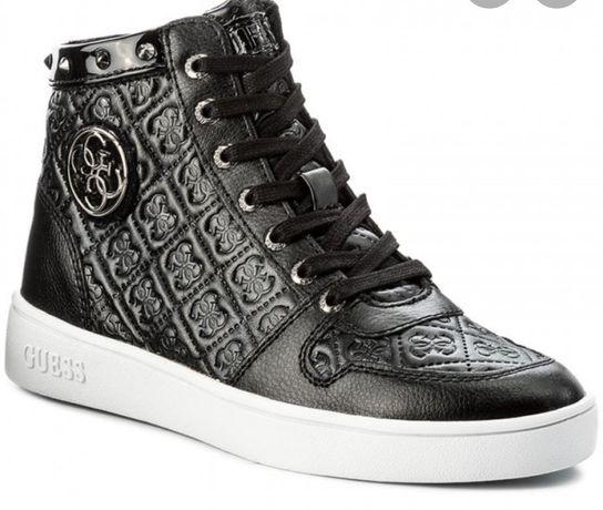 Guess trampki sneakersy