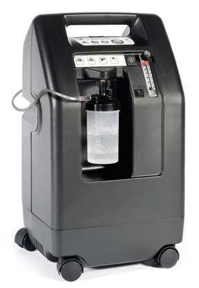 Koncentrator tlenu Wynajem Wypożyczalnia Dzierżawa