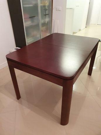Stół firmy Paged - ładny. 130X90X76
