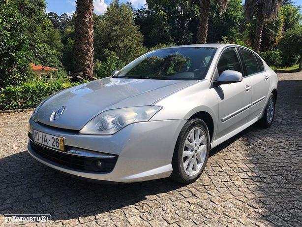 Renault Laguna 2.0 dCi Dynamique S