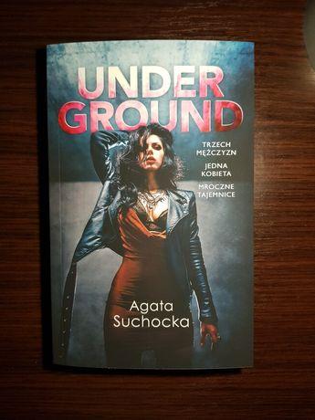 Underground/ Agata Suchocka