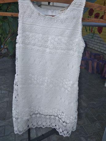Платье на девочку Breeze