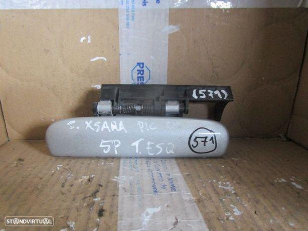 Puxador Exterior PEXT571 CITROEN / XSARA PICASSO / 2005 / 5P / TE /