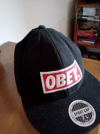 Chapéu/Cap da OBEY  - como novo