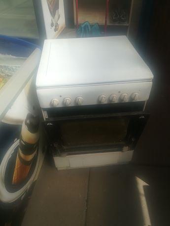 Електро плита Indesit