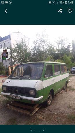 Продам  автомобиль Раф 2203