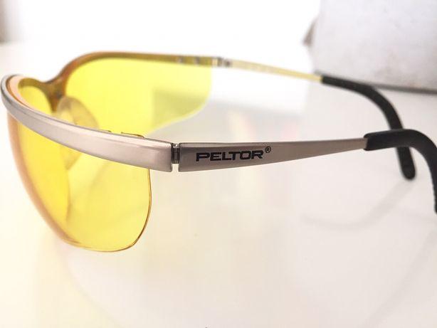 Óculos balística / Airsoft Marca Peltor