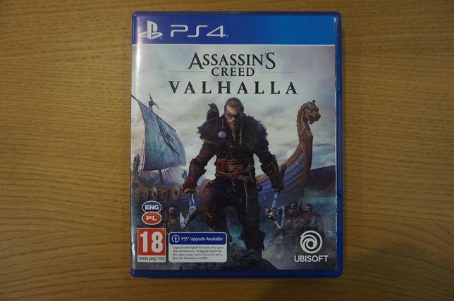 Assasins Creed Valhalla PS4