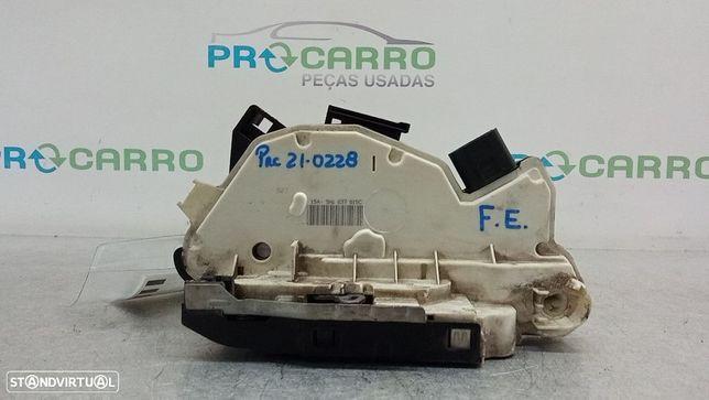 Fecho Da Porta Frente Esq Seat Ibiza Iv (6J5, 6P1)