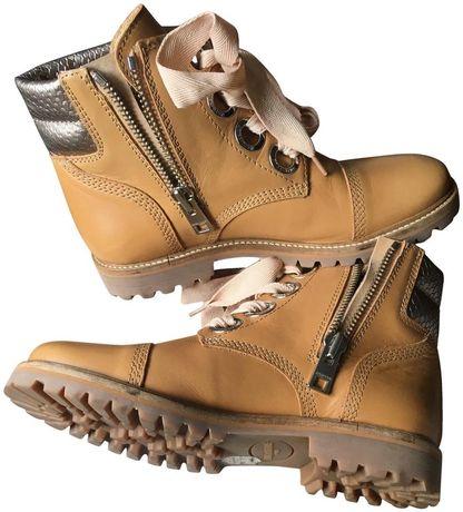 Zadig Voltaire, Diesel,ботинки. Новые, оригинал