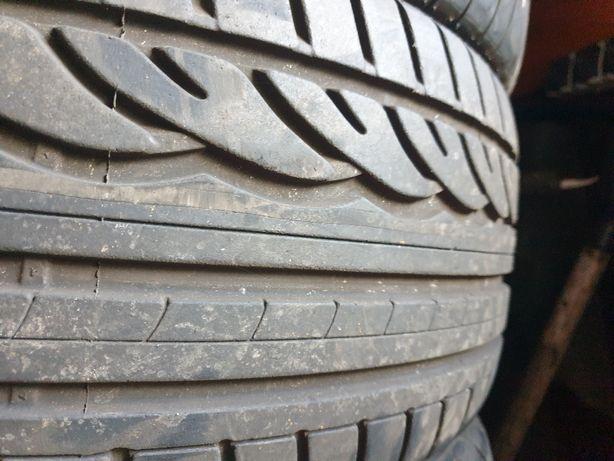 Dunlop Tył 275 35 x 18 Przód 245 40 x18