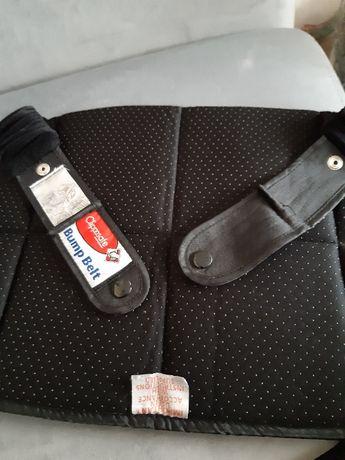 Pas bezpieczeństwa dla kobiet w ciąży (ciąża, samochód, bezpieczeństwo