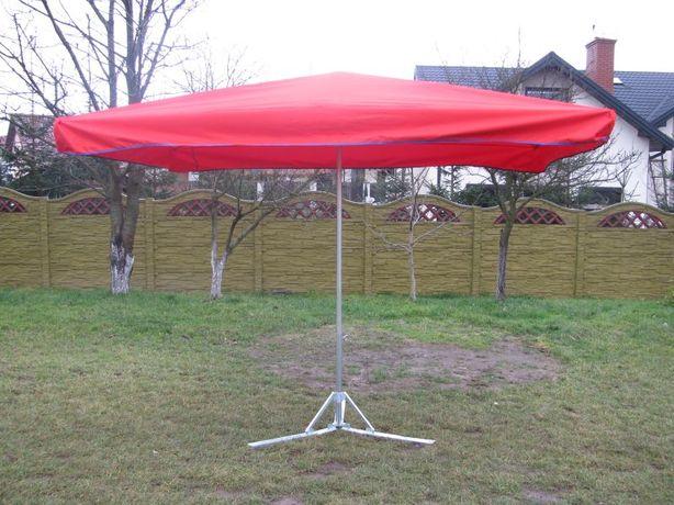 parasol ogrodowy 3mx 2m