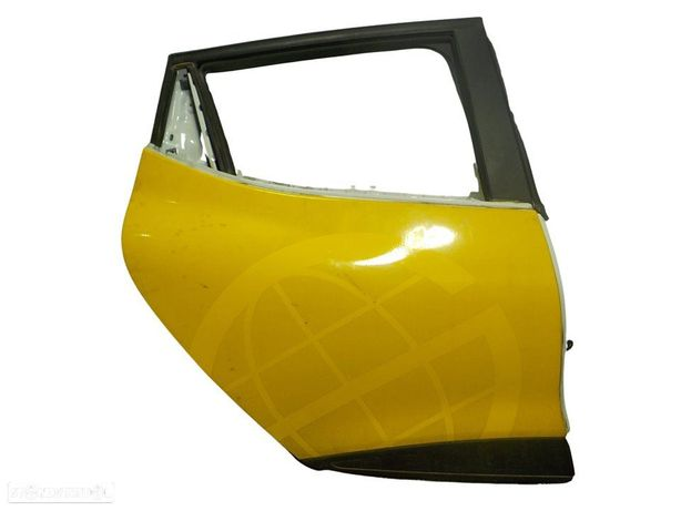 Porta trás direita RENAULT CLIO IV (BH_) 1.5 dCi 90