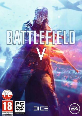 Battlefield 5 klucz orgin