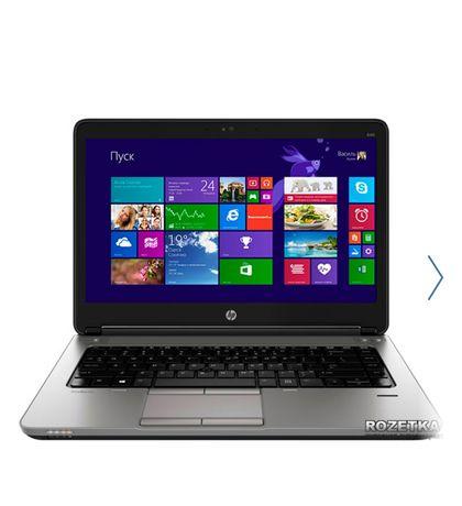 HP ProBook G645 G1 AMD A10 Обмен на видеокарту.