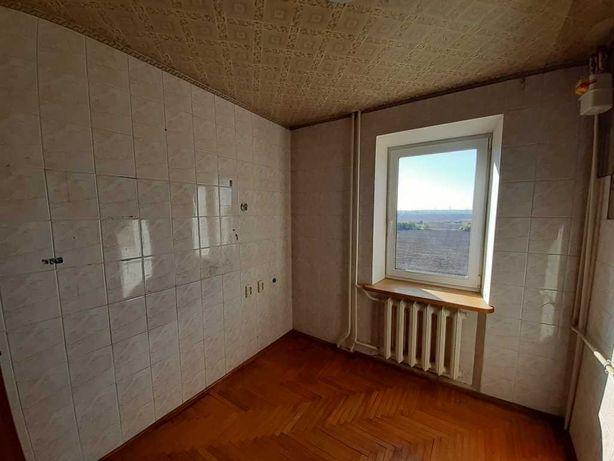 Уютная однокомнатная квартира улучшенной планировки.