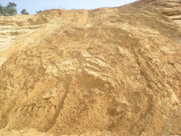 Piasek, pospółka piasek do fundamentów, kruszywo zasypowe