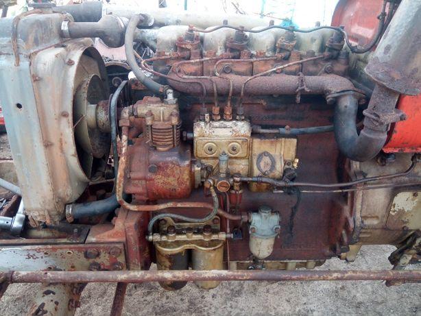 Zetor 5718 silnik 5711 i 6718 motor Ursus C-360 oryginał