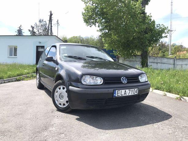 Продам Volkswagen Golf 4 1.9