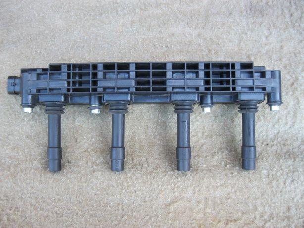 Катушка модуль зажигания Opel 1.4-1.6 16V