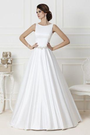 Suknia Ślubna z kolekcji Bella