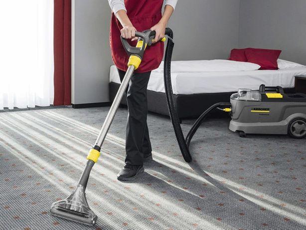 Pranie dywanów, czyszczenie tapicerki meblowej, samochodowej, Tanio!!!